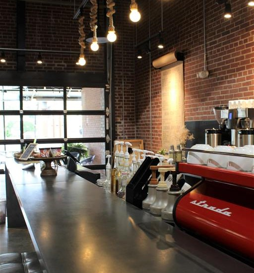 On Site - Bella Latte Coffee Bar